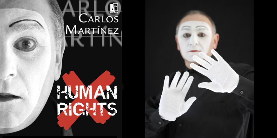 ¡Ven a ver el espectáculo 'Human Rights'!