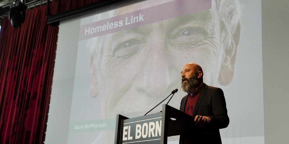 Dos observadores internacionales verificarán el recuento de personas sin hogar en Barcelona