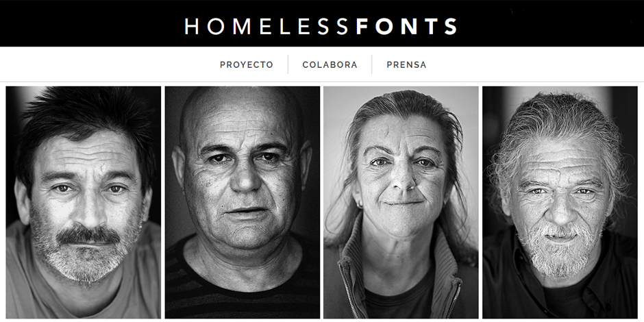 Ana Maria and Stere's handwriting added to the Homelessfonts project