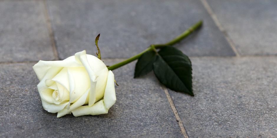 Un acte per recordar les persones sense llar que ens han deixat