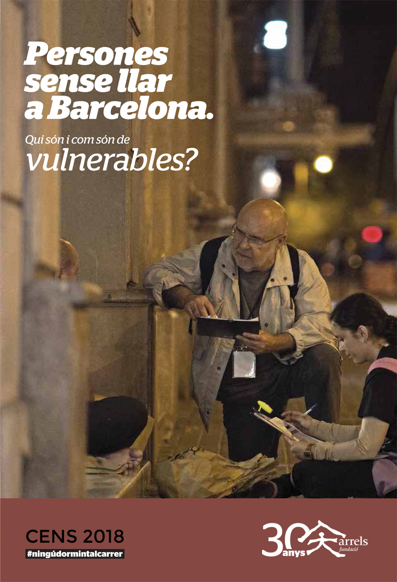 Barcelona Connections Week 2018