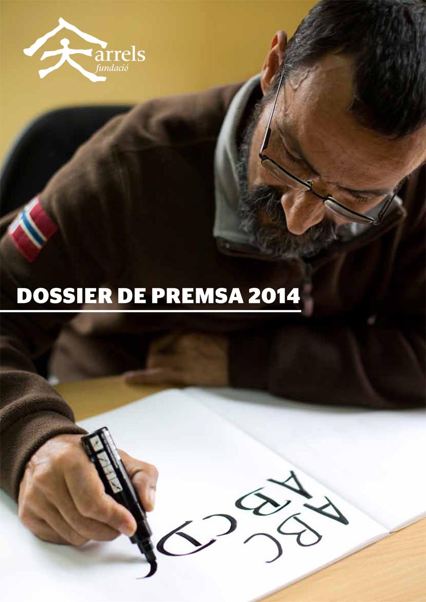 Dossier de premsa 2014