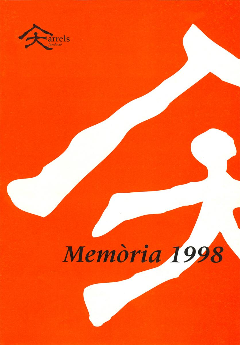 Memòria d'Arrels 1998