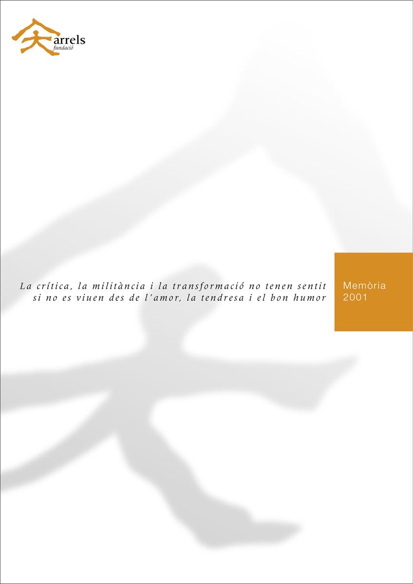 Memòria d'Arrels 2001