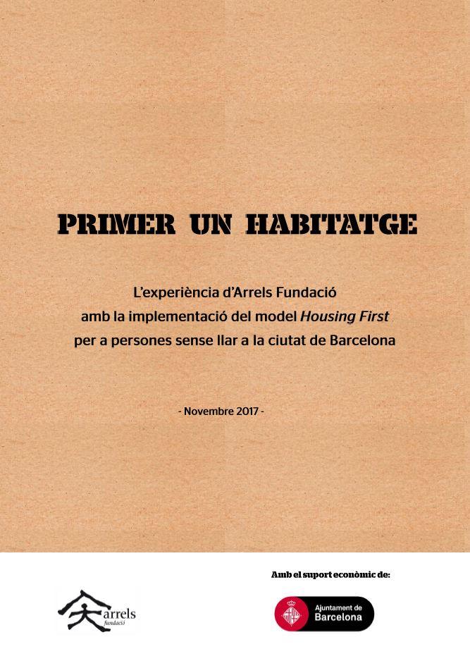 Primer un habitatge