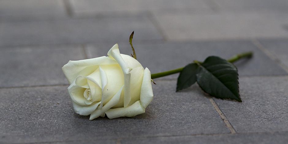 Un recuerdo para las 56 personas sin hogar que nos han dejado el último año