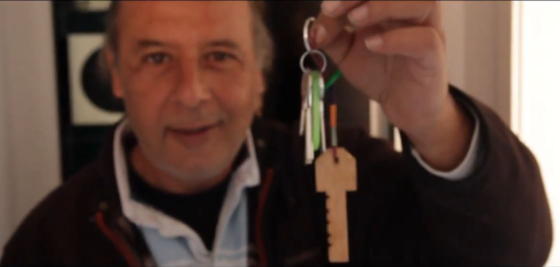 Documental 'Housing first, un nou sostre'