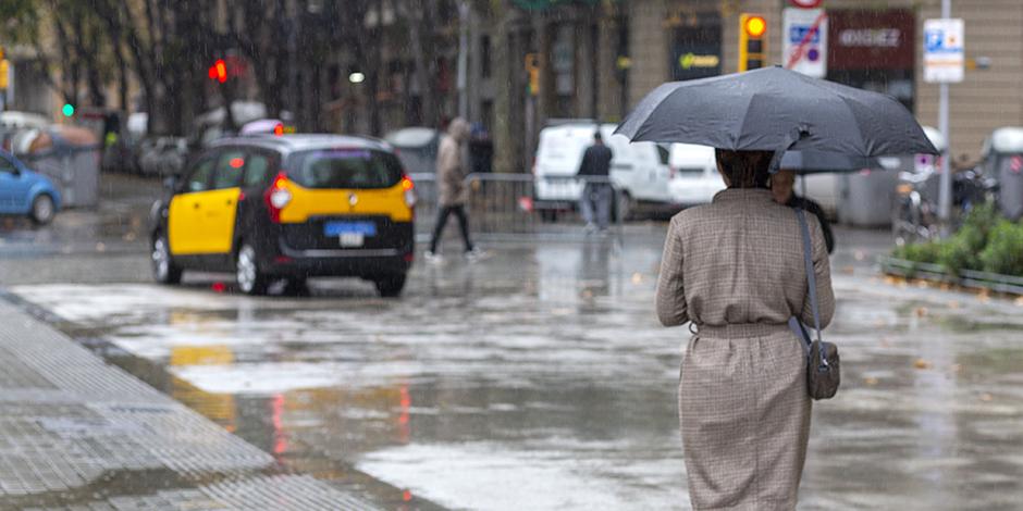 Com han atès els municipis catalans les persones sense llar aquests dies de pluja i fred?