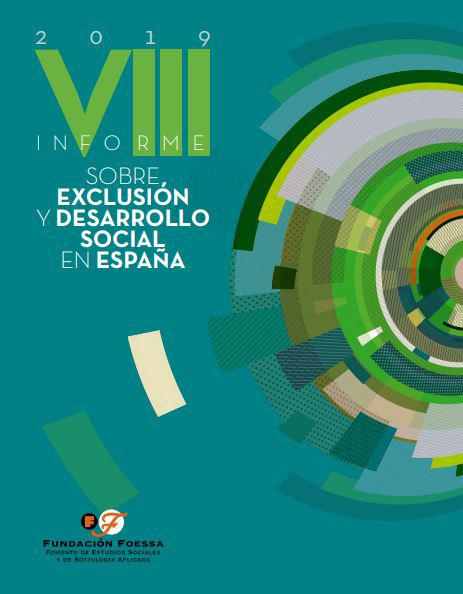 Informe sobre exclusió i desenvolupament social a Espanya