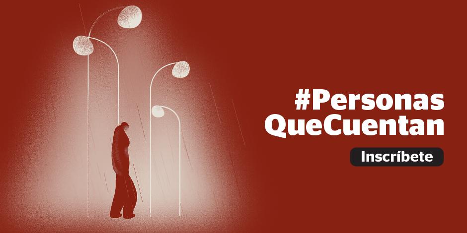 #personasquecuentan