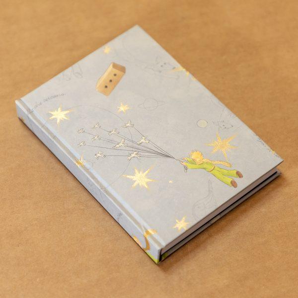 Llibreta Petit Príncep